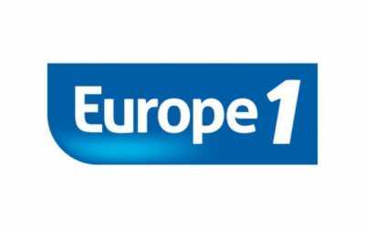 Podcast Europe 1 – La France Bouge